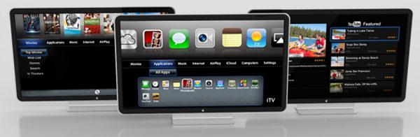 Apple TV, Konzept von Guilherme Schasiepen @_guims